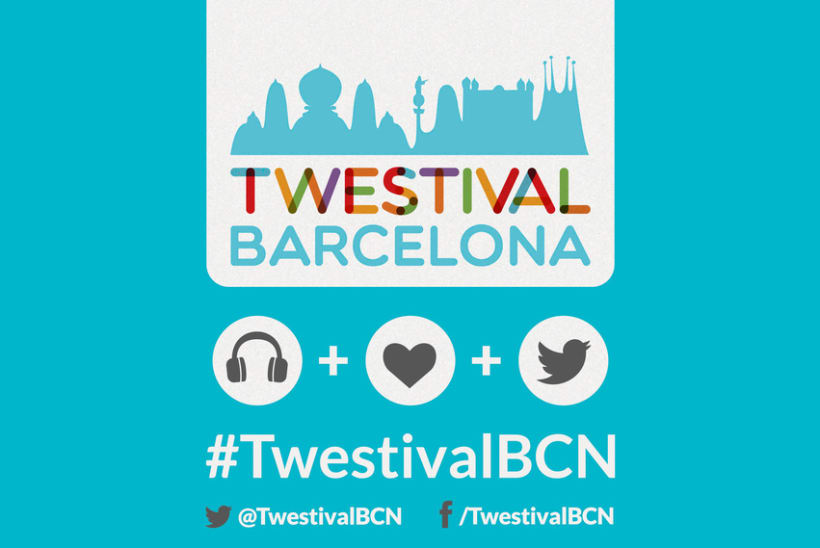 Twestival Barcelona 0