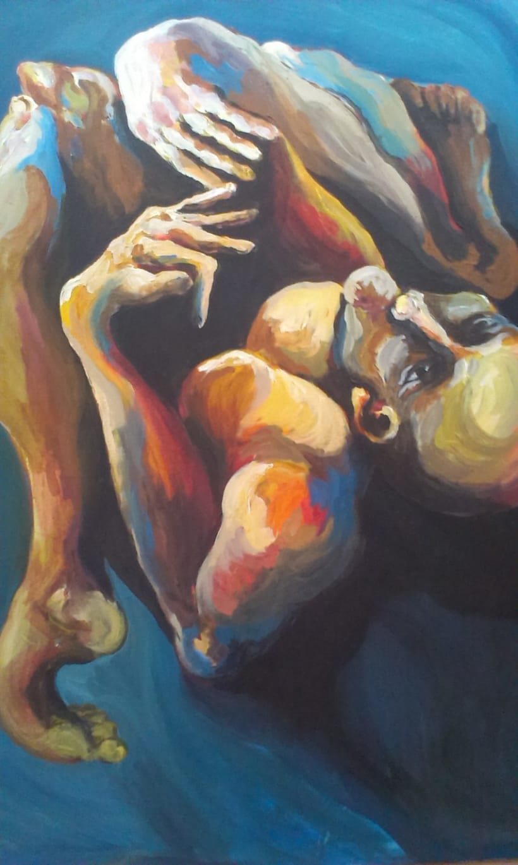 cuerpos de pintura 1
