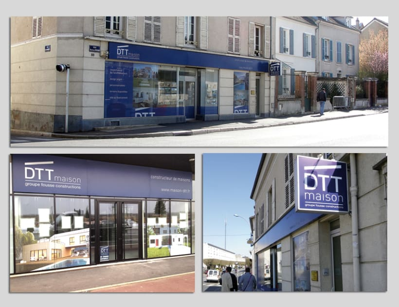 maison DTT : branding y sus aplicaciones 8