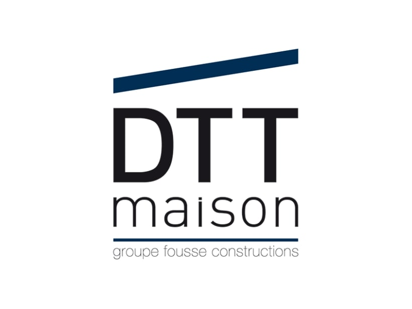 maison DTT : branding y sus aplicaciones 3