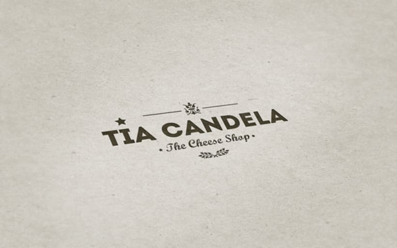 """Tia Candela, The Cheese Shop"" 2"
