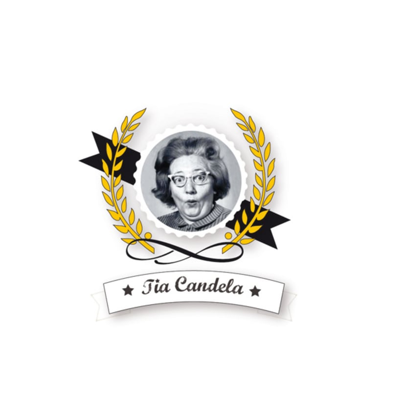 """Tia Candela, The Cheese Shop"" 5"