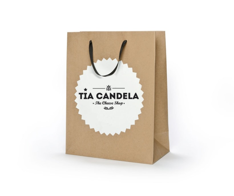 """Tia Candela, The Cheese Shop"" 17"