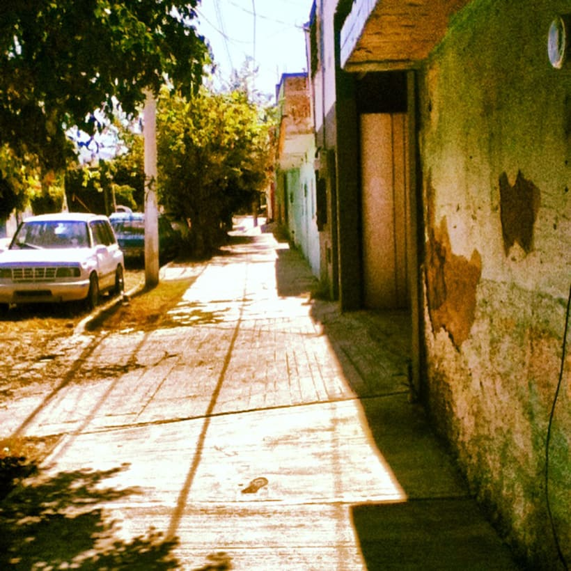 Calle 15  -1