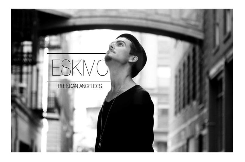ESKMO. World Tour 1