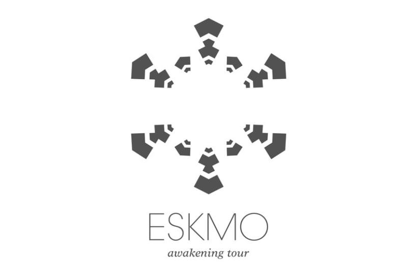 ESKMO. World Tour 2