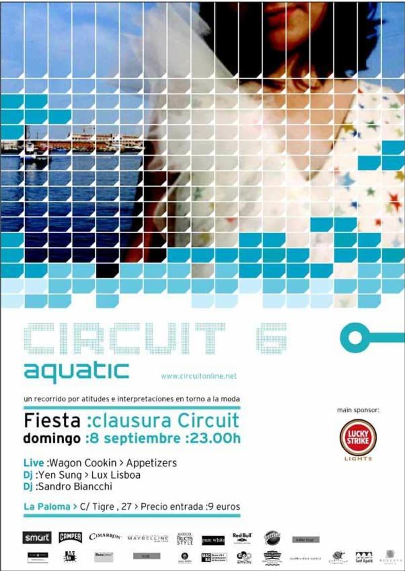 Circuit 6 1