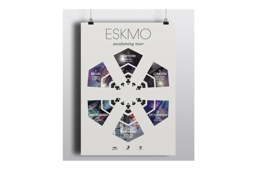 ESKMO. World Tour 7