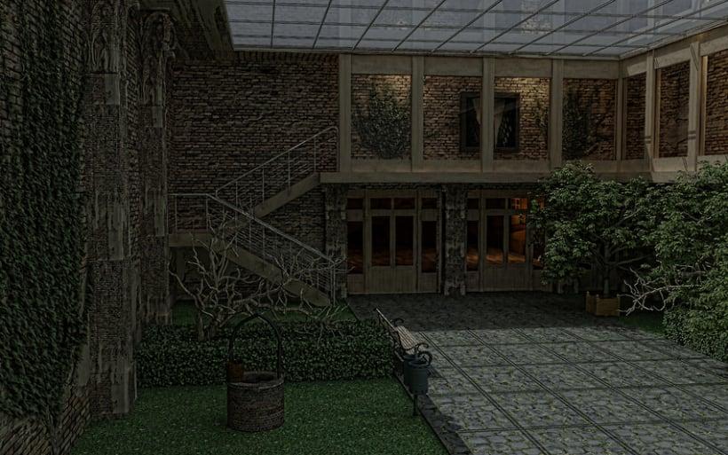 Arquitectura 3D 39