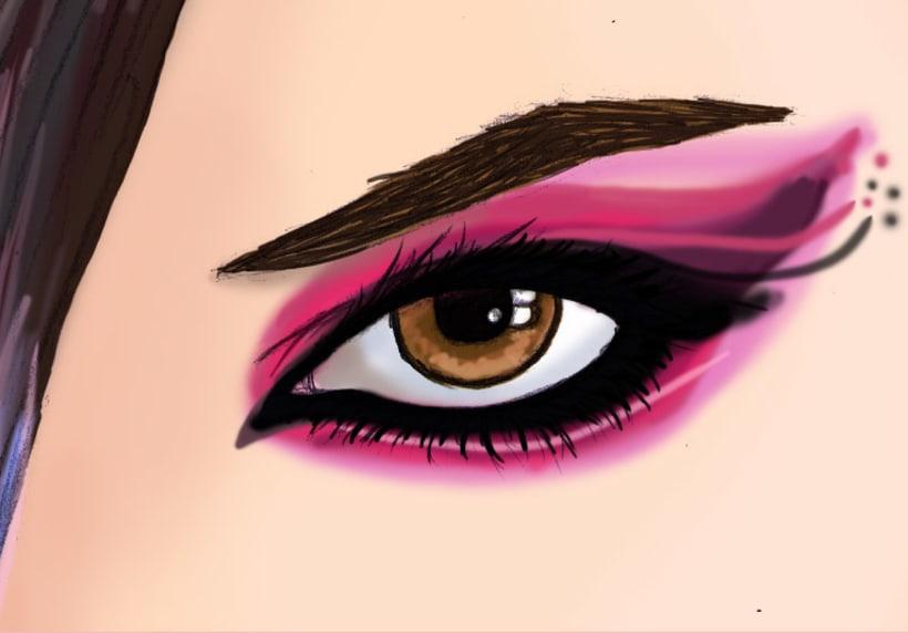 Ilustraciones a lápiz con acabado digital 17