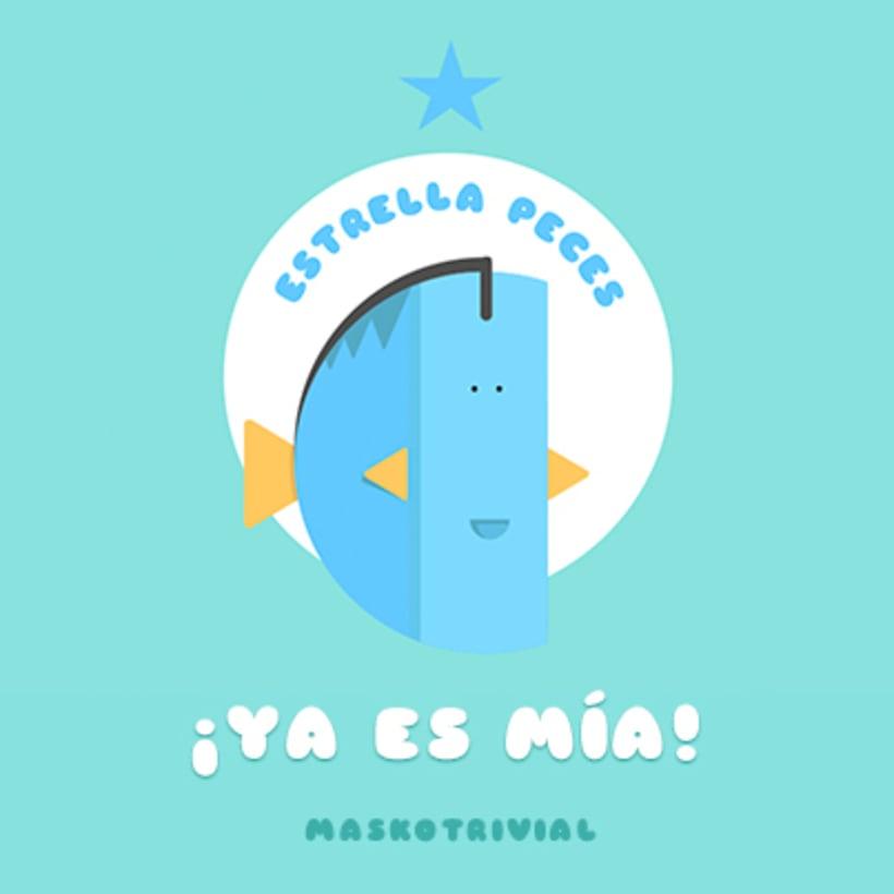 Maskotrivial - Trivial dedicado a las mascotas 6