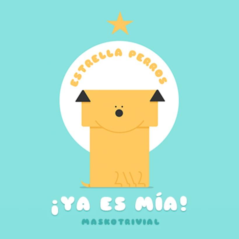 Maskotrivial - Trivial dedicado a las mascotas 5