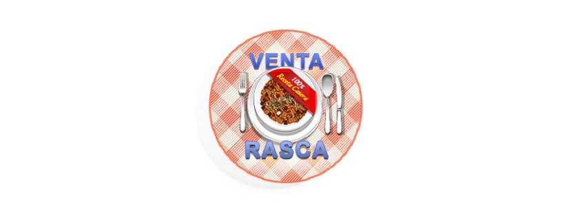 VentaRasca® 5