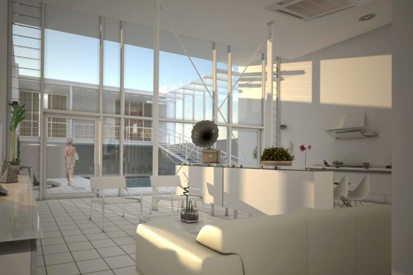 INFOGRAFIAS 3D CASAS DE HOY 2