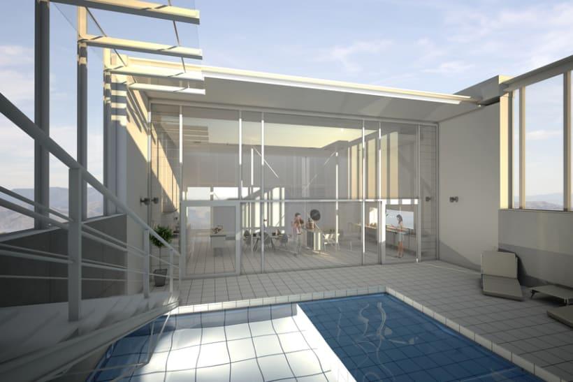 INFOGRAFIAS 3D CASAS DE HOY 4