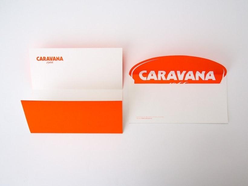 CARAVANA 4