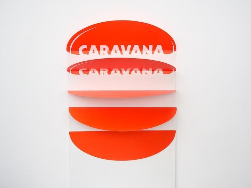 CARAVANA 6