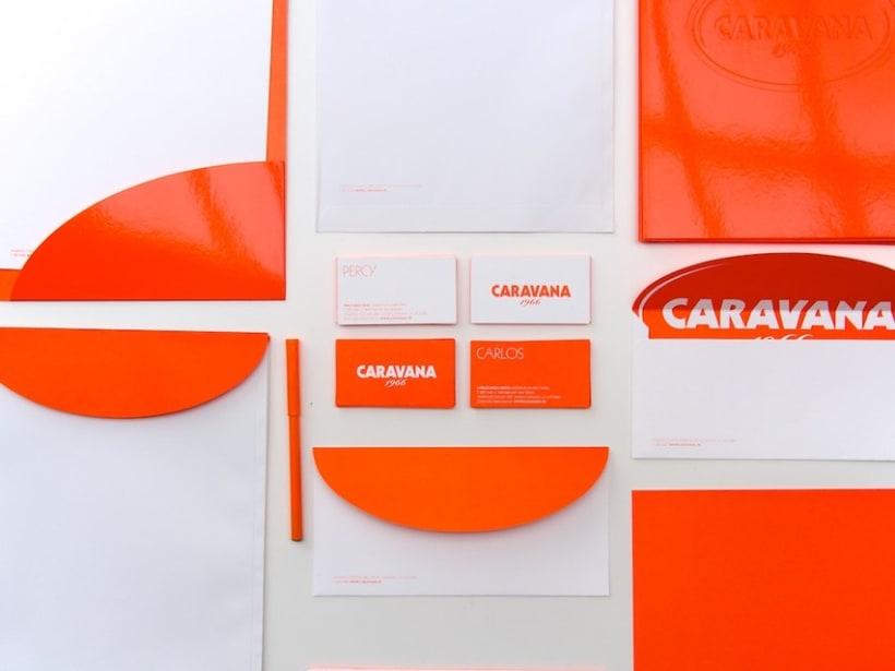 CARAVANA 7