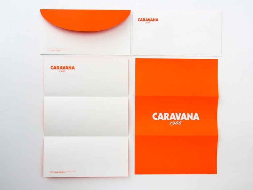 CARAVANA 10