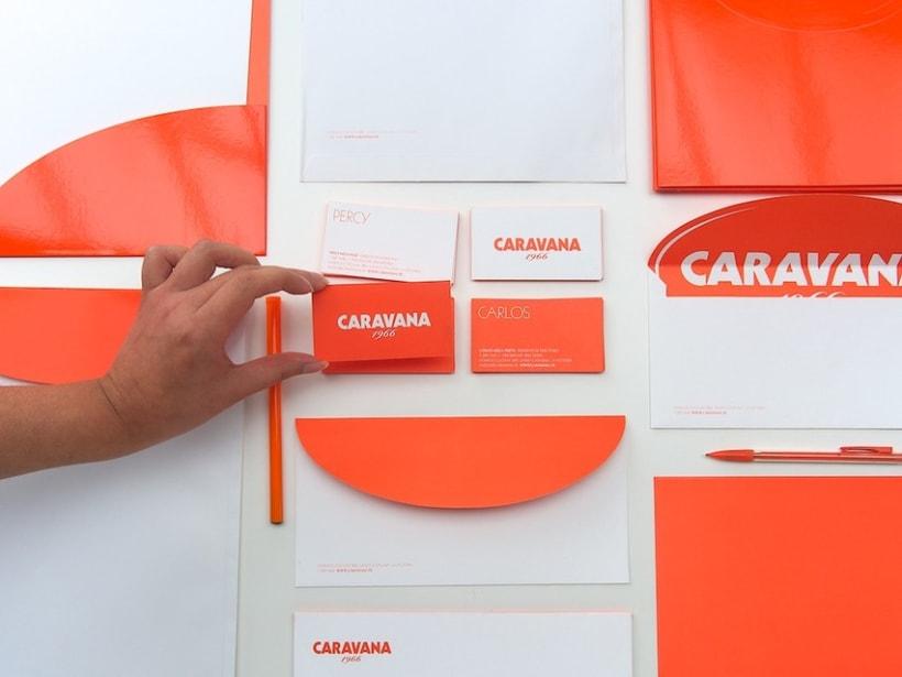 CARAVANA 12