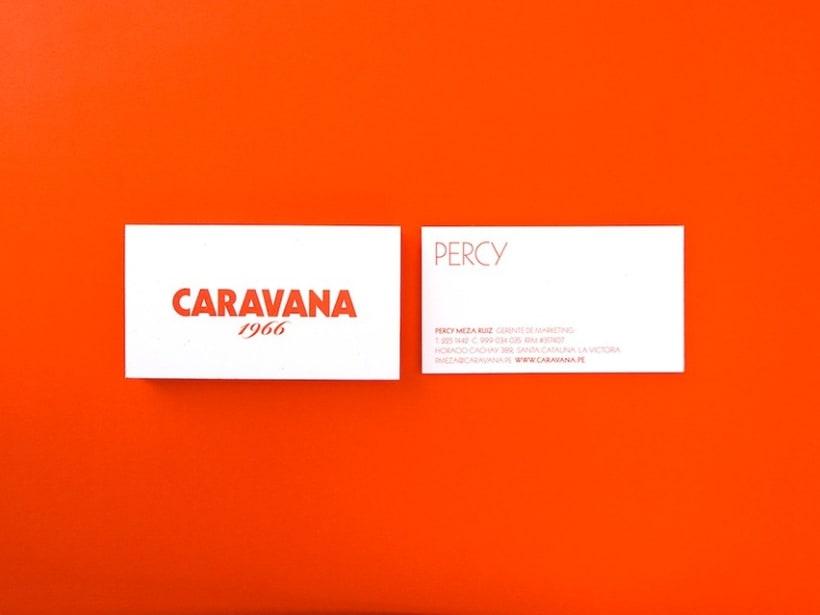 CARAVANA 19