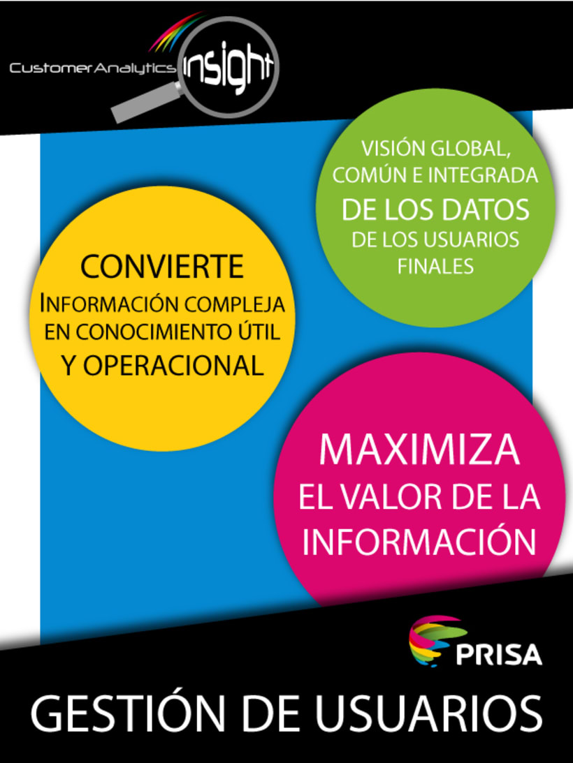 Costumer Analytics Insight (Grupo Prisa) 5