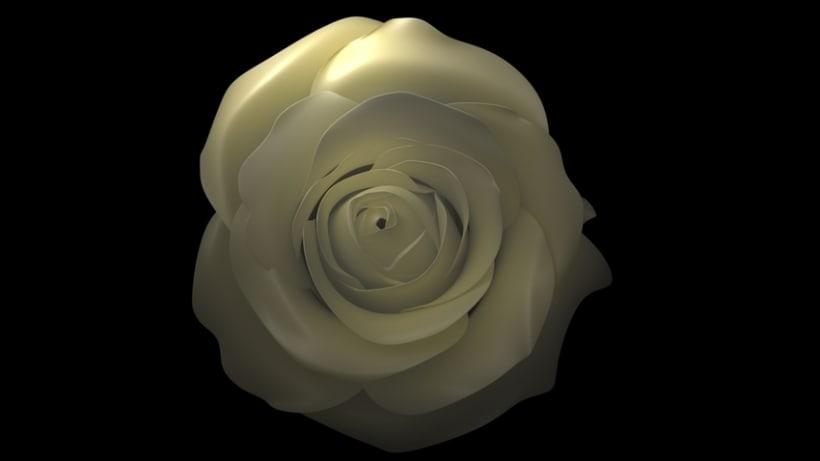 V&R Flowerbomb Gold 1