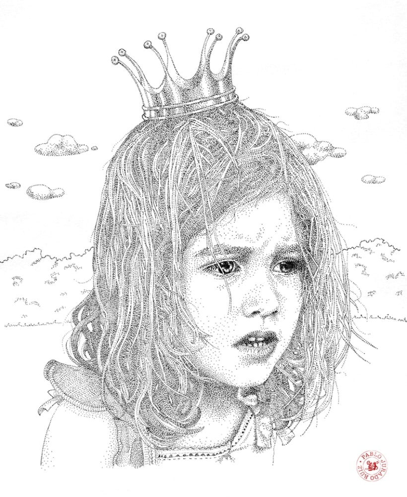 Childhood allegory 4