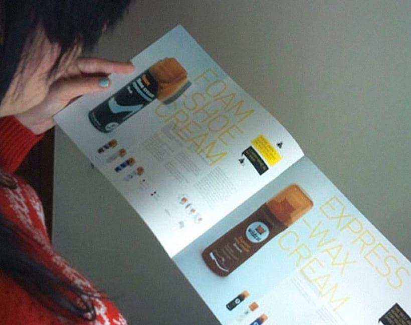 Wildcat | Branding, dirección de arte, catálogo de producto 0