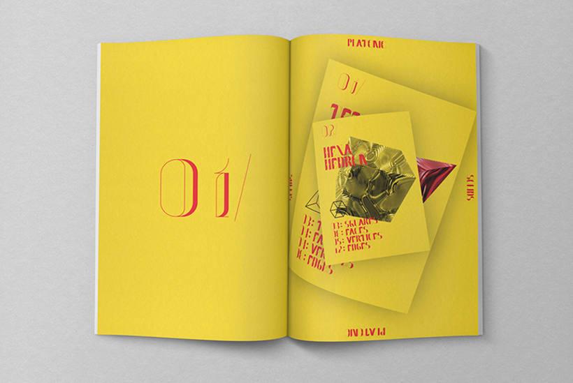 Nostalgia Typeface 15