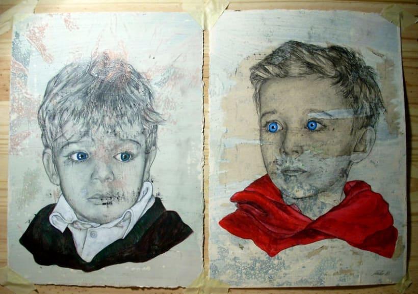 Retratos 4