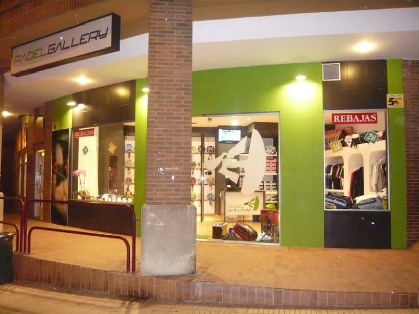 Identidad tienda de padel 4