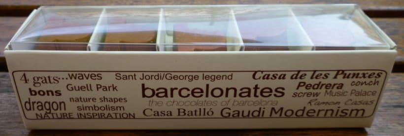 barcelonates - the chocolates of barcelona 3
