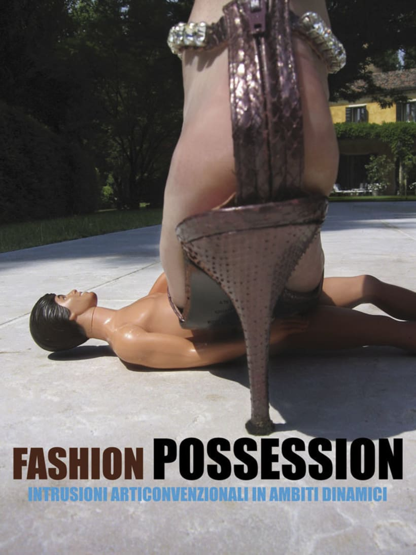 Fashion Possession 0