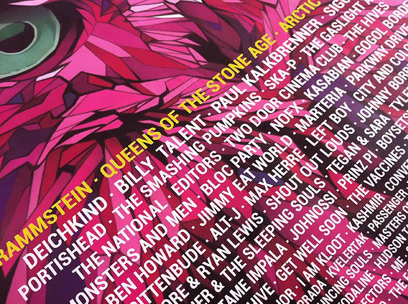 HURRICANE/SOUTHSIDE Fest. '13 14