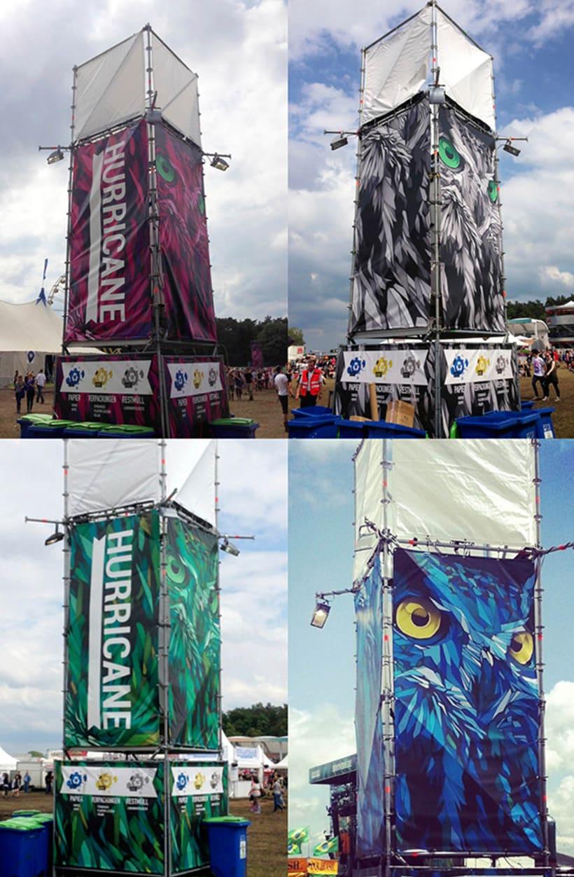 HURRICANE/SOUTHSIDE Fest. '13 19