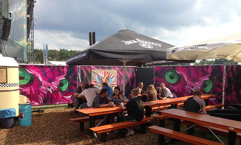 HURRICANE/SOUTHSIDE Fest. '13 20