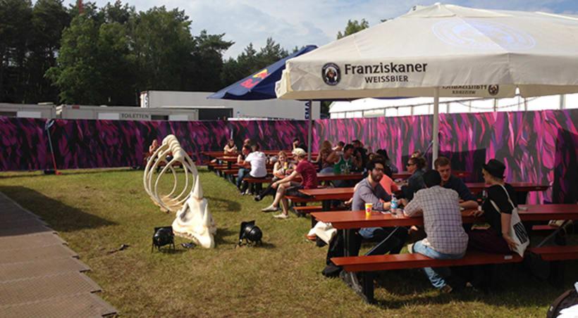 HURRICANE/SOUTHSIDE Fest. '13 21