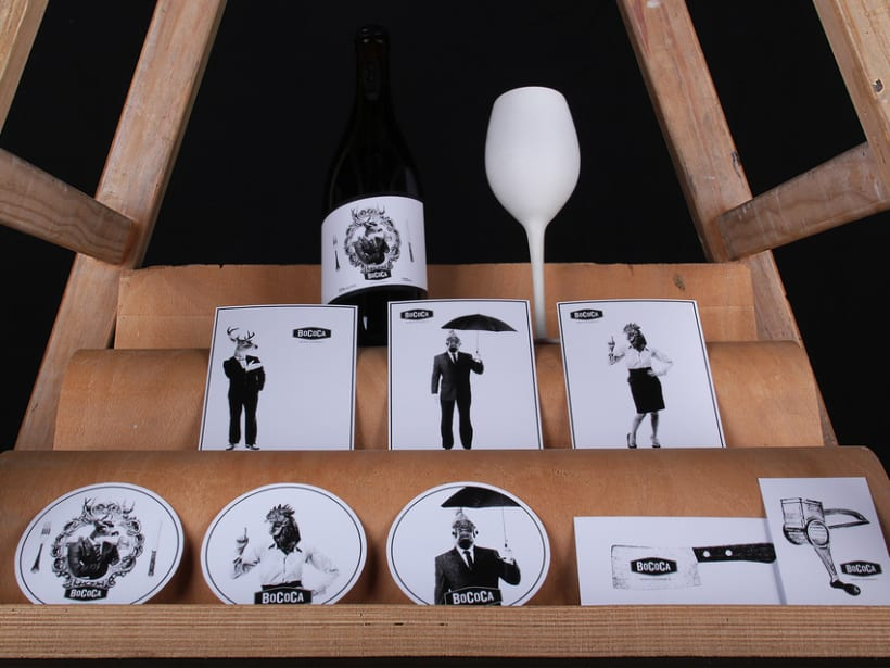 BoCoCa | Creative cuisine 6