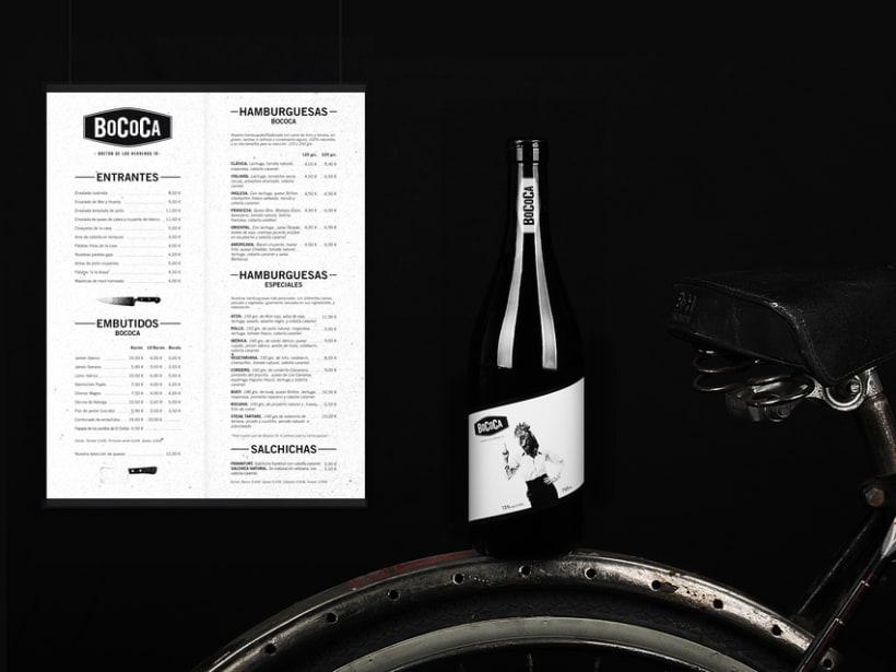 BoCoCa | Creative cuisine 12