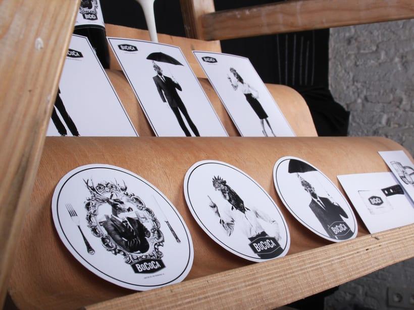 BoCoCa | Creative cuisine 7