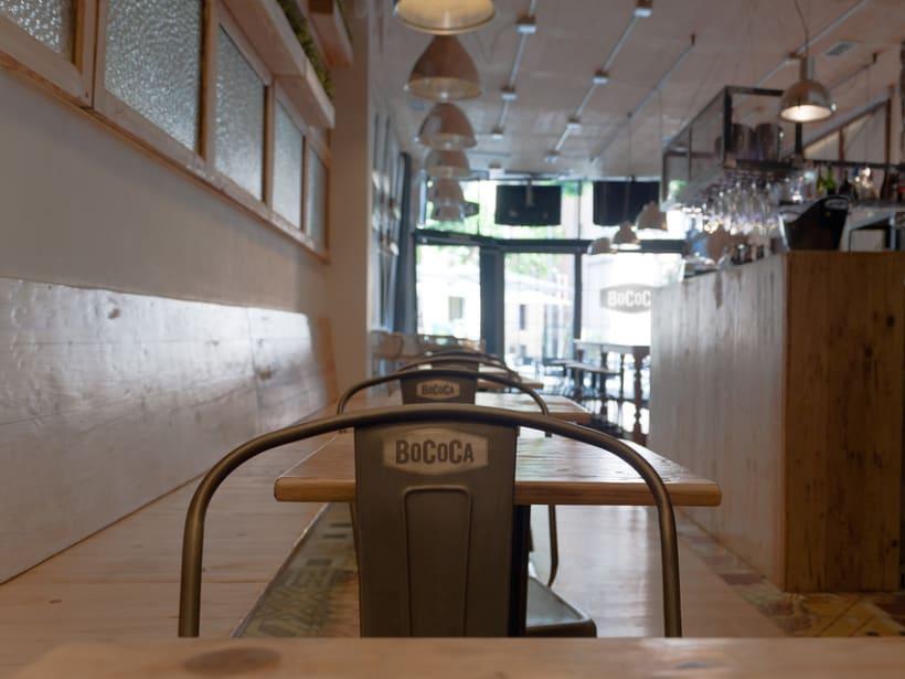 BoCoCa | Creative cuisine 5