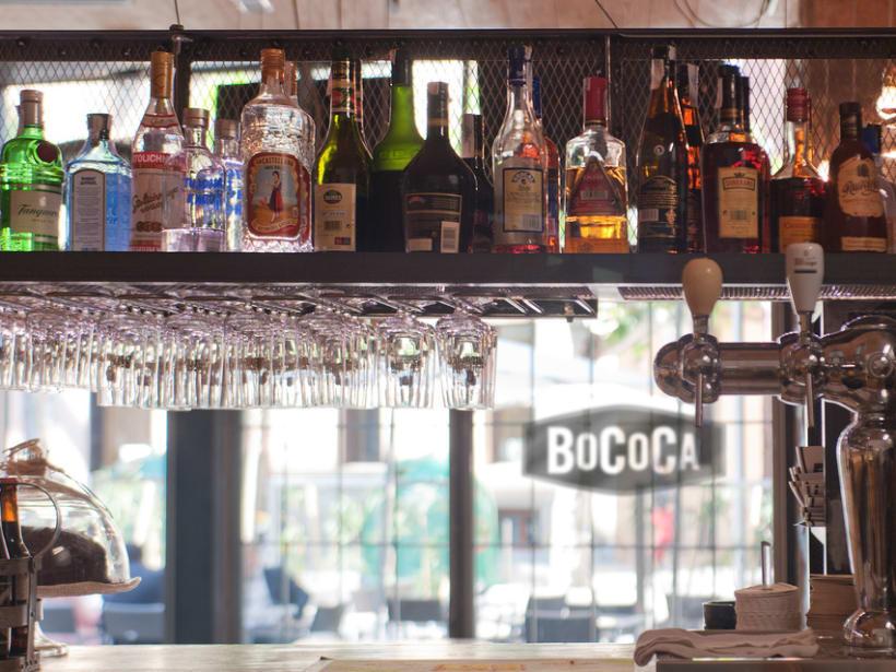 BoCoCa | Creative cuisine 4