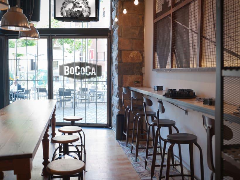 BoCoCa | Creative cuisine 2