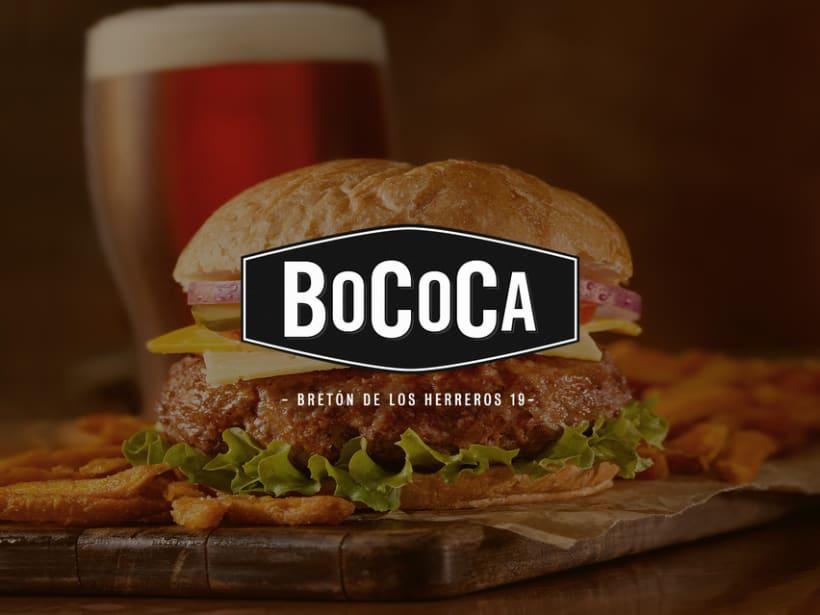BoCoCa | Creative cuisine 0