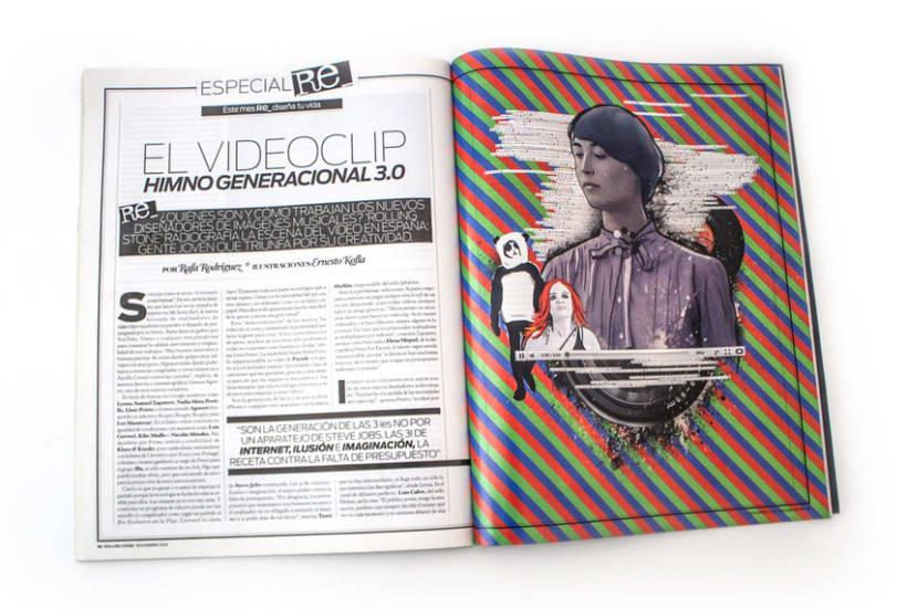 Ilustración editorial I 30