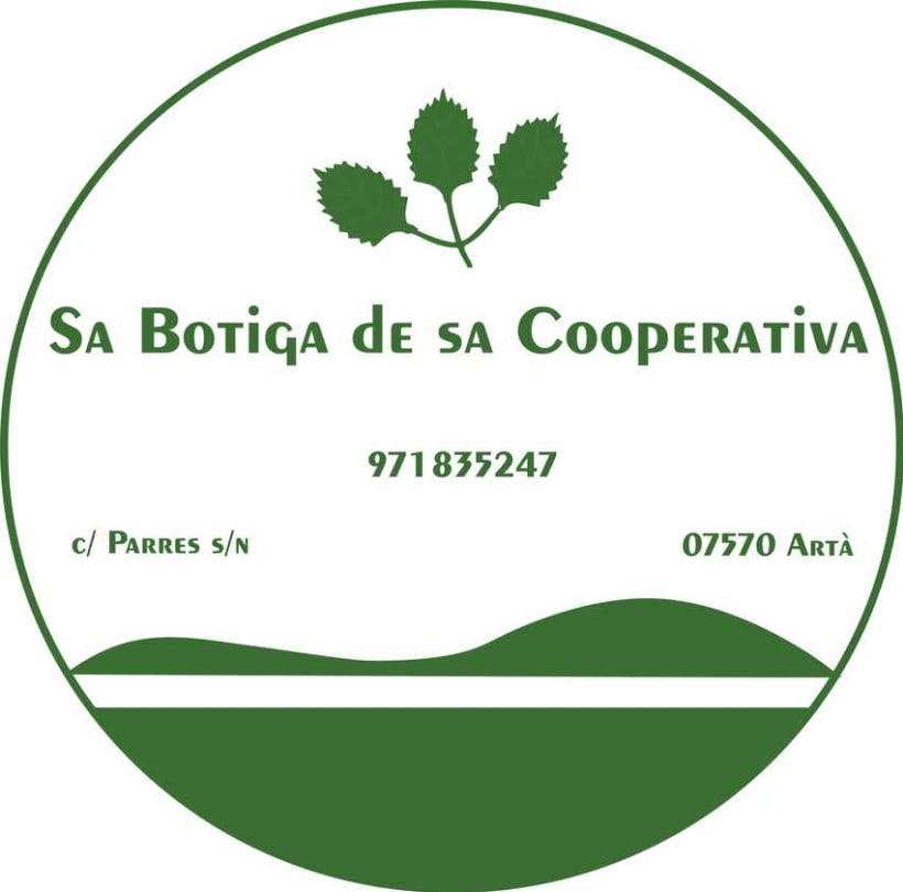 Logotipo Tienda Cooperativa Agricola 0