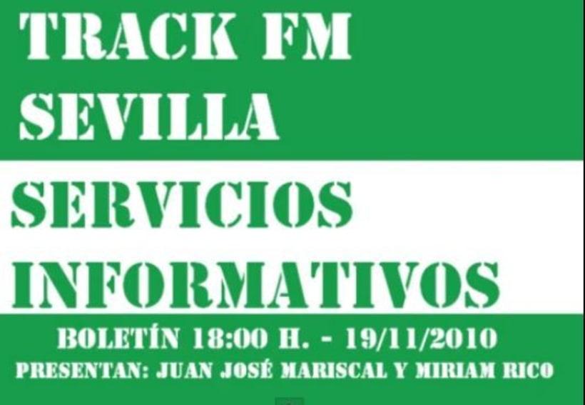Track FM - Programa de Radio 0