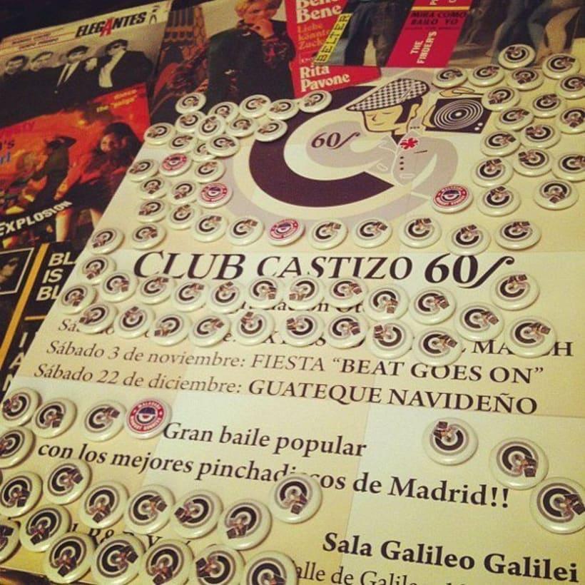 Club Castizo 60s 6