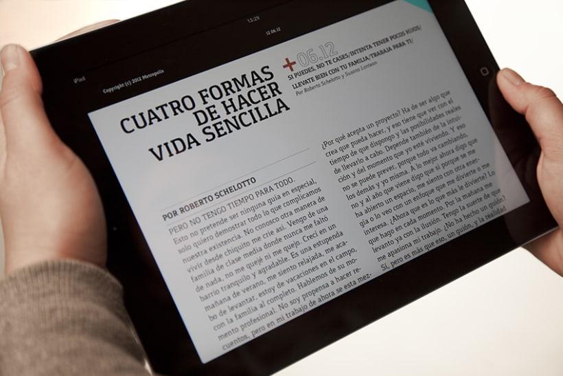 Tipografía Gaspar 6
